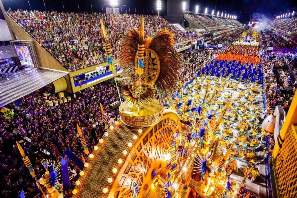 Carnaval do Rio de Janeiro