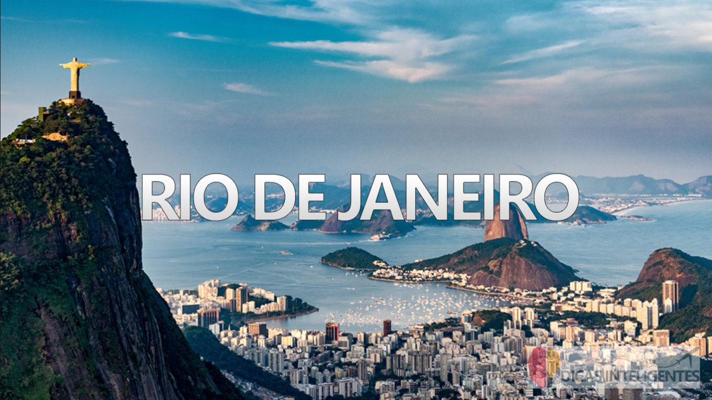 promoção de passagens aéreas para Rio de Janeiro no verão
